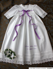 Taufkleid Baby*Junge* Mädchen, Gr. 56-62-68-74-80-86, SWAROVSKI