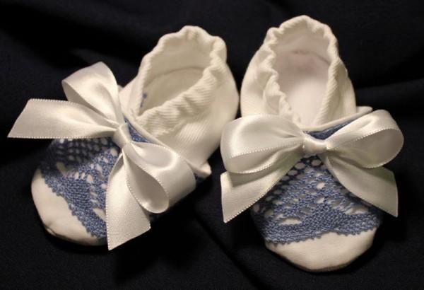 Taufschuhe Baby weiss, Schuhe Taufe, Taufkleid